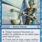Playset Neurok Transmuter Darksteel Magic The Gathering