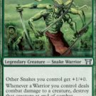 Playset Sosuke, Son of Seshiro Champions of Kamigawa Magic The Gathering