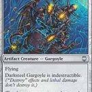 Playset Darksteel Gargoyle Darksteel Magic The Gathering