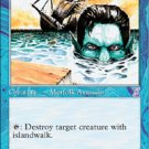 Playset Merfolk Assassin Timespiral(Timeshifted) Magic The Gathering