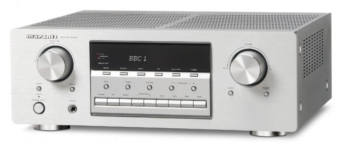 Rs 23000 Marantz SR4021 80 RMS x 2@8Ohms Stereo Receiver