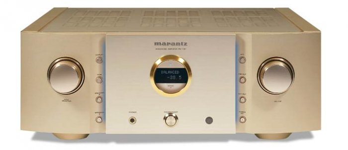 Rs 200000 Awarded Marantz PM-11S1 Premium Series Reference INTEGRATED STEREO AMPLIFIER