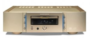 Rs 150000 Awarded Marantz  SA-11S1 Premium Series Reference SACD CD player