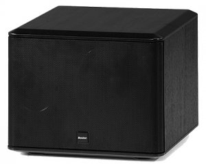 "Rs 14000 Boston Acoustics XB2 8"" 210 Watts Powered Subwoofer"