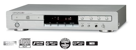 Rs 15500 5 Star Rated Marantz CD5001 Single Disc CD Player