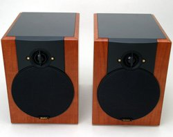 Rs 60500 Boston Acoustics VRM60 Reference 2-Way Monitor Bookshelf Speakers