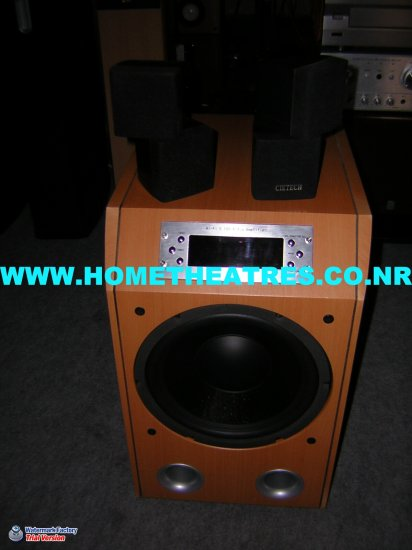 Rs 1000 One Piece of 50 Watts RMS/Channel Dual Cubes(Clearance Sale)