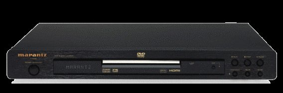 Rs 13600 Marantz DV3002 Progressive Scan HDMI DVD Player