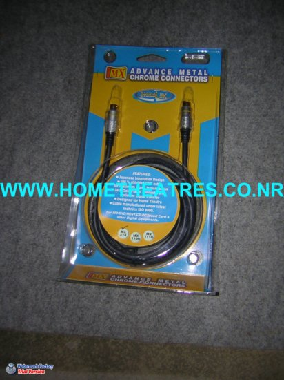 Rs 300 High Quality S-Video to S-Video Cable