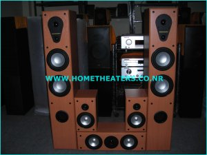 Rs 28333 Marantz LS6000 5 Speaker System