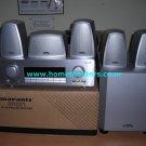 Rs 49300 Marantz SR301 AV Receiver DV3002 DVD Boston Acoustics MS 4000S 5.1 Home Theatre Systems