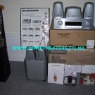 Rs 35700 Marantz SR301 AV Receiver & Boston Acoustics MS 4000S 5.1 Home Theatre Systems