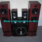 "Rs 72900 Boston Acoustics VR1 CRC7 CR57 with XB4 10"" Subwoofer 5.1 Speakers"
