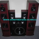 Rs 61100 Awarded Boston Acoustics VR2 CRC7 CR57 Premium 5 Speaker Package