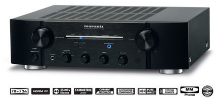 Rs 35000 Marantz PM7003 70 RMS x 2@8 Ohm HDAM Amp-Direct Mode High Grade Components Stereo Amplifier