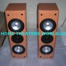 """Rs 13600 Marantz LS6000C ~5"""" x 2 100 Watts 20"""" Tall LCR Bookshelf Speakers"""