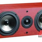 "Rs 14025 Boston Acoustics Classic CS225C 175 Watts@8 Ohms Dual 5.25"" High Performance Center Speaker"