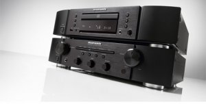 Rs 28000 Awarded Marantz PM6003 45 X 2@8 Ohm Toroidal Transformer High Grade Audio Stereo Amplifier