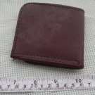 Argentina Leather Advertising Man Mens Wallet