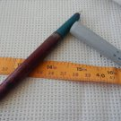 Vintage UNBRANDED Fountain Pen no Clip VERY OLD AND RARE
