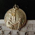 Italy Kingdom   Regno Italia Argentina 50 years Anniversary Medal 1911