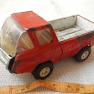 Antique Toy Tin Truck VERY NICE