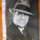 Carlos Gardel Argentina Buenos Aires Tango Portrait Picture OLD
