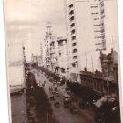 Uruguay Montevideo 18 de Julio Avenue Postcard