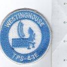 Argentina Air Force  Westinghouse TPS 43E Radar Patch