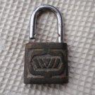 ANTIQUE 9205 Lock Made in Argentina RARITY