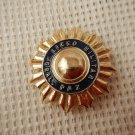 Argentina Army Gral Paz Academy Hat Badge