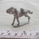 NCE Lead Toy Horse Figurine VERY OLD