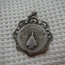 Vintage Virgin Mary of Lujan Holy Medal VINTAGE