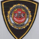 Argentina Cordoba Province Police Patch Patches NEW