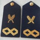 Argentina Coast Guard CG Prefectura Epaulettes Epaulets #2