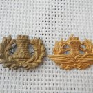 Argentina Army Academy  Pin Badge LOT OF 2  NEW #2