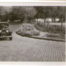 ARGENTINA VINTAGE Old Car REAL PHOTO Ford A