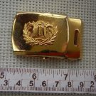 Argentina Buenos Aires Police Belt Buckle  Badge OBSOLETE #2