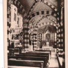 Argentina Helping Mary Church Cathedral Postcard NEW