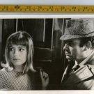 Catherine Spaak Salvo Randone La Parmigiana Italian Cinema Movie Photo