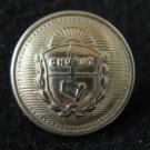 Argentina Patagonia Police Policia Button Buttons RARE