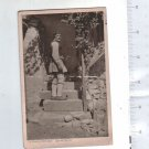 Greece Greek Pintoresque Peasant Paysan  1930 Postcard