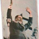 Juan Domingo Peron Hommage Picture Portrait VINTAGE