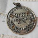 Argentina Medical Trade Union Olympics Medal RARE
