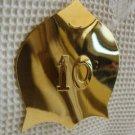 Argentina Army 10 Historical Regiment Hat Badge Badges