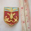 Argentina Coast Guard CG Prefectura Albatross SWAT Team Pin Badge