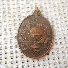 Argentina Bronze Merit  Medal ANTIQUE