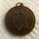 Argentina Salta Province  Police Officers Medal Medals