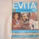 Argentina Evita Juan Peron 34 Pg Partisan Magazine