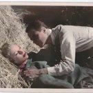 June Allison Jack Lemmon Press Movie Photo Photograph